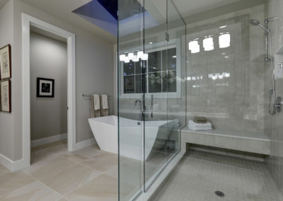 Bathroom Interior Design Victoria, BC
