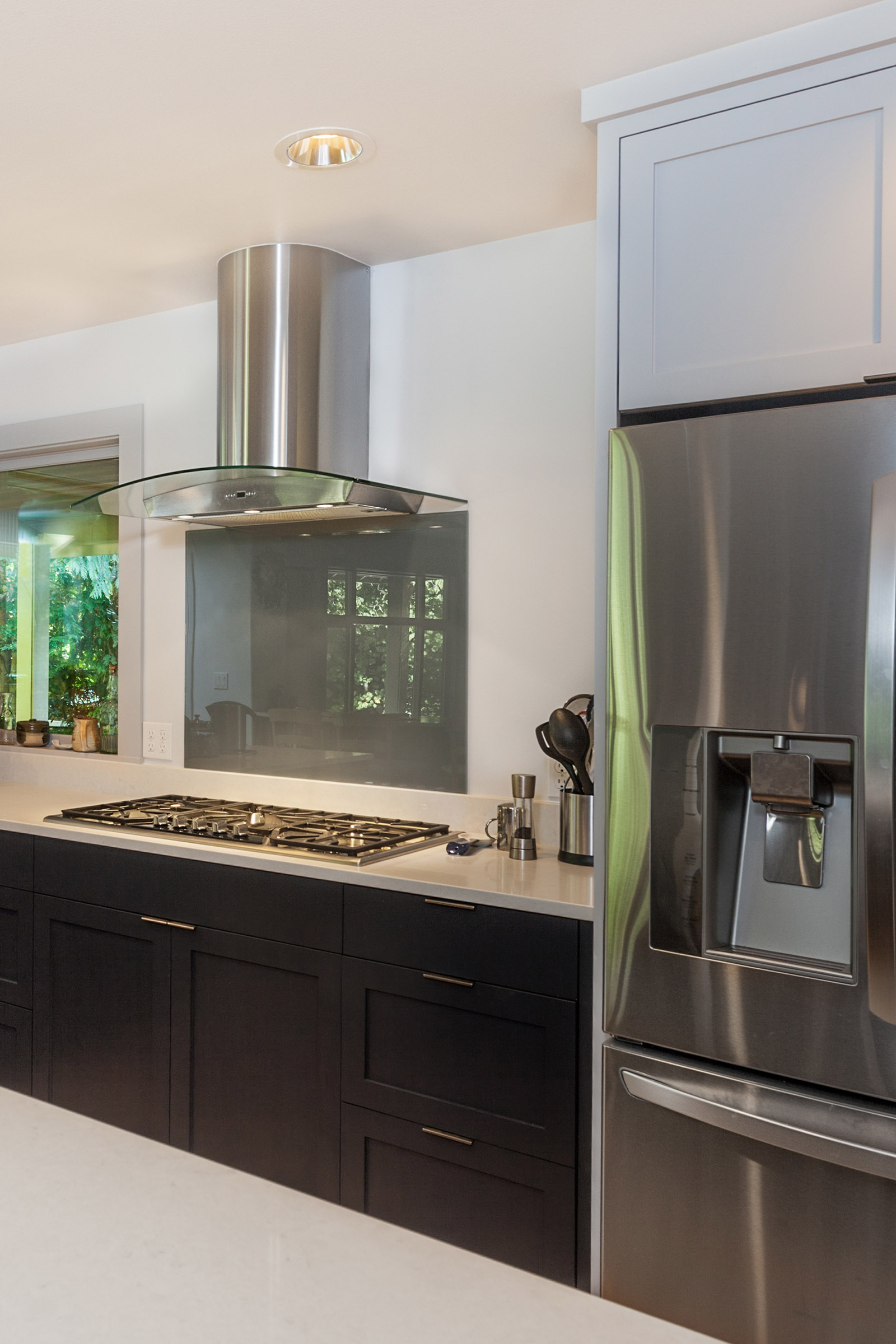 Kitchen Interior Design Victoria, BC